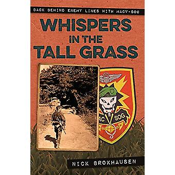 Whispers in the Tall Grass by Nick Brokhausen - 9781612007755 Book
