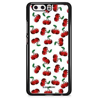 Bjornberry Peel Huawei P10 Plus - Cherry
