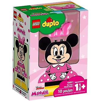 LEGO 10897 My first Minnie creation