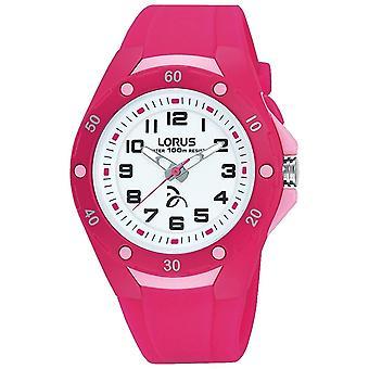 Lorus R2371LX-9 Zegarek dziecięcy Dla dzieci i fundacji Novak Djokovic