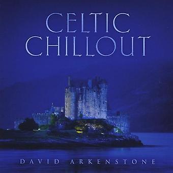 David Arkenstone - Celtic Chillout [CD] USA import