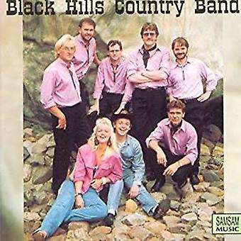 Black Hills Country Band - Live [CD] USA import