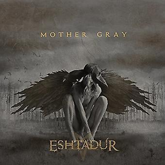 Eshtadur - Mother Gray [CD] USA import