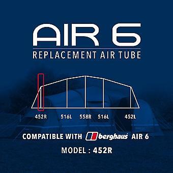 Berghaus Replacement Air Tube - 452R Black