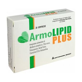 Armolipid Plus None