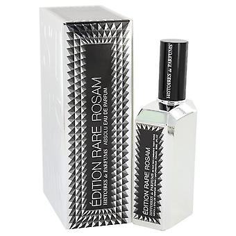 Rosam eau de parfum spray door histoires de parfums 60 ml
