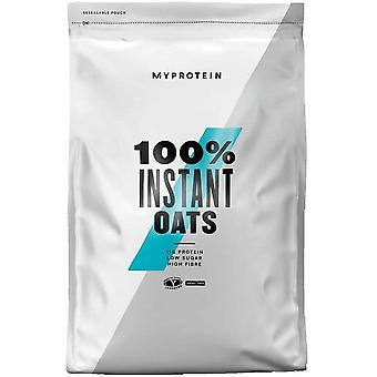 Myprotein Instant Oats 100% Chocolate 2500 gr