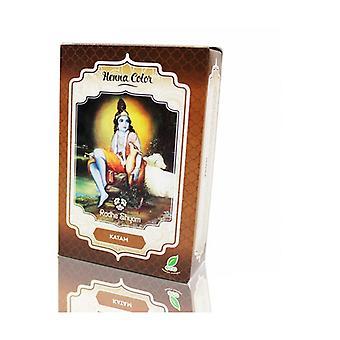 Henna Katam Powder 100 g
