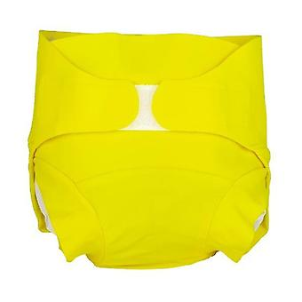 Washable diaper Washable diaper (canary yellow) Size M (6-12 kg) (Morocco) 1 unit
