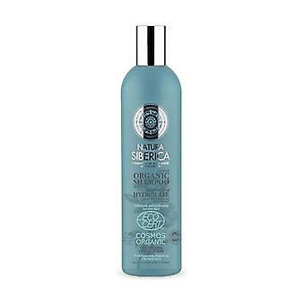 Organic Dry Hair Shampoo 400 ml