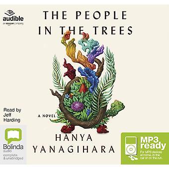 The People in the Trees by Yanagihara & Hanya