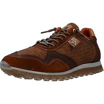 Cetti Sport / C848 Tabaco Color Sapatos