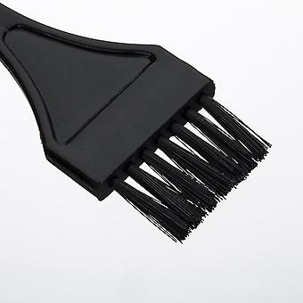 Hair Color Dye Bowl, Comb, Brushes Tool Kit - Tint Coloring Dye