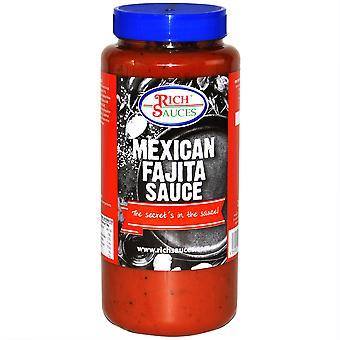 Rich Sauces Mexican Fajita Sauce