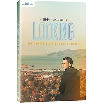 Looking: Csr [DVD] USA import
