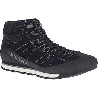 Merrell Catalyst Mid Vandtæt J000971 trekking hele året mænd sko