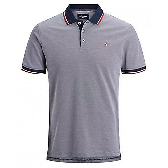 Jack & Jones Bluwin Pique Polo (indigo)