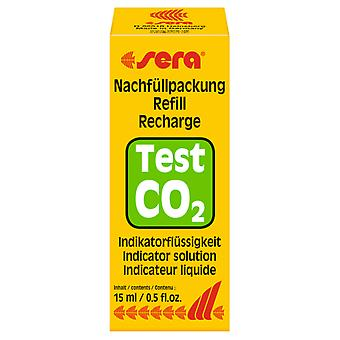 Sera Indicador Líquido De CO2 (Fish , Maintenance , pH & Other Substance Test Strips)
