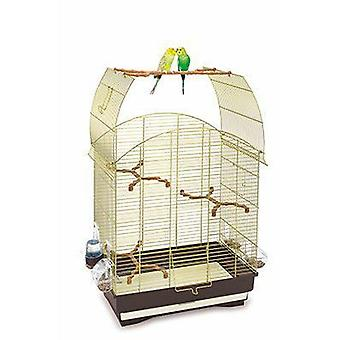 Trixder Cage Birds Agata 58X33X62.5Cm (Birds , Cages and aviaries , Cages)