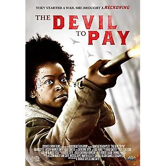 Devil To Pay [DVD] USA import