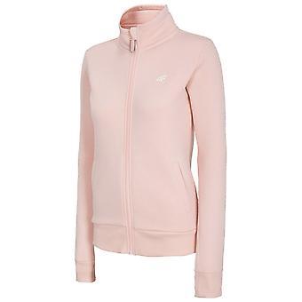 4F BLD003 NOSH4BLD00356S universeel het hele jaar vrouwen sweatshirts