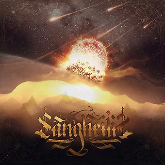 Sangheilis [CD] USA import