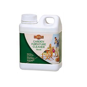 Liberon Garden Furniture Cleaner 1 Litre LIBGFC1L