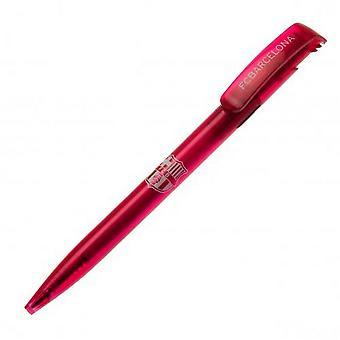 FC Barcelona Sisäänvedettävä kynä