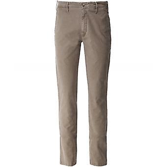 MMX Slim Fit Lupus Trousers