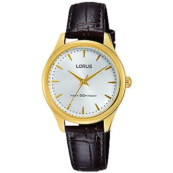Ladies Watch Lorus RRS90VX9, Kvarts, 41mm, 5ATM