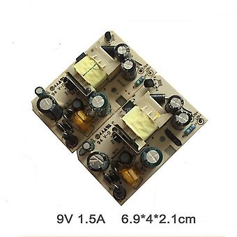 Ac-dc 9v 1.5a Switching Power Supply Circuit Board Module 1500ma Smps