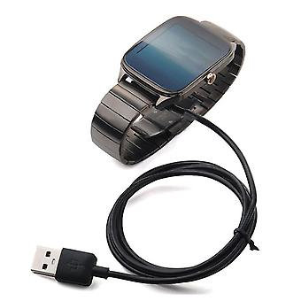 Strapsco asus zenwatch charging cable
