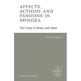 AFFECTS ACTIONS AND PASSIONS