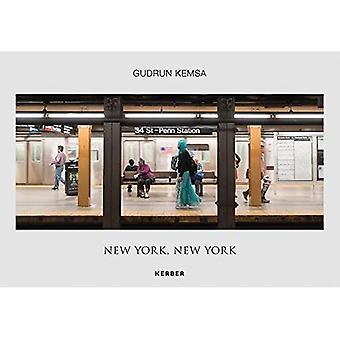 Gudrun Kemsa New York