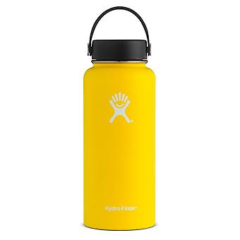 Hydro Thermosflask Double Wall Vacuum Insulated Water Coffee Bottle Drinking
