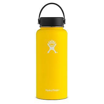 Hydro Thermosflask Kaksinkertainen seinä tyhjiö eristetty vesi kahvipullo juominen