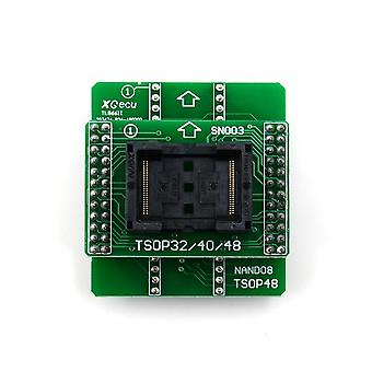 Andk Tsop48 Nand Adapter Only For Xgecu Minipro Tl866ii Plus Programmer