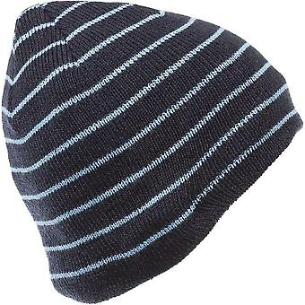 KitSound Audio Beanie with Built in Headphones iPod iPhone iPad Android Tablet