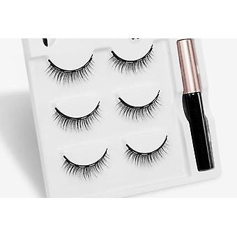 Waterproof, Long Lasting Handmade Eyelash
