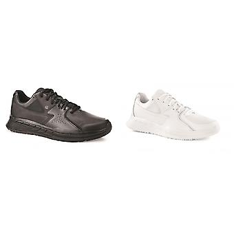 Shoes For Crews Mens Condor Leather Shoes