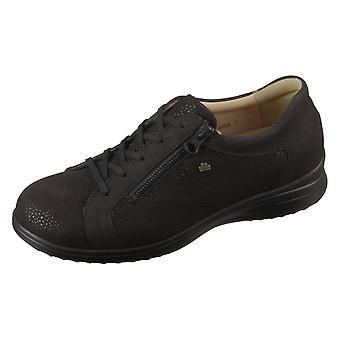 Finn Comfort Bexley 02231902198 universal todo el año zapatos para mujer