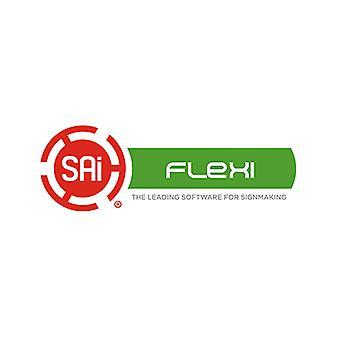 FlexiSTARTER Sign Making Software  / Vinyl Cutter Plotter Graphic Text Design