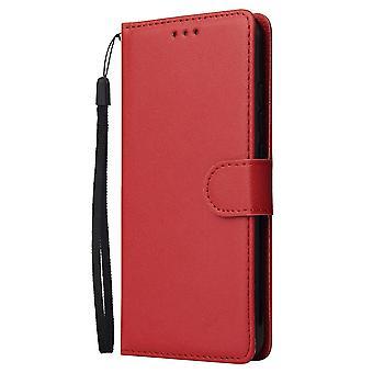 Pu nahkakotelo Xiaomi Redmi Note Plus Pocophone Flip Lompakko