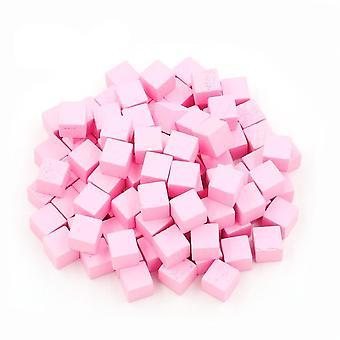 Cubes Bloque les dés blancs
