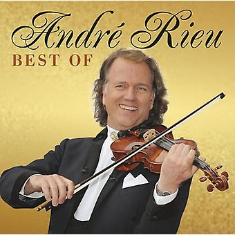 Andre Rieu - Best of [CD] USA import