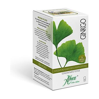 Ginkgo Phytoconcentrate 50 capsules