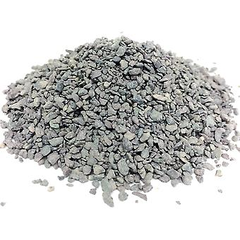 Dolls House Grey Stone Chippings Garden Scenic Accessory