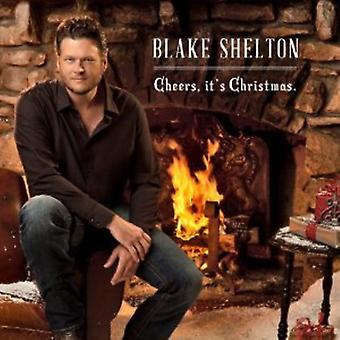 Cheers, It's Christmas [CD] USA import
