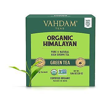 Himalayan green tea 30 infusion bags