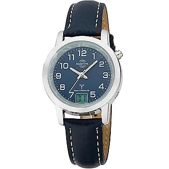 Ladies Watch Master Time MTLA-10490-32L, Quartz, 34mm, 3ATM